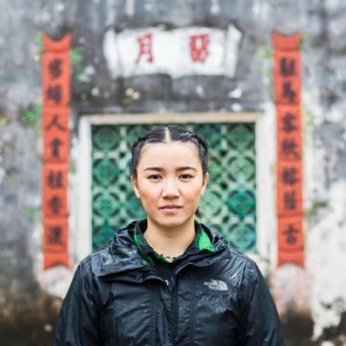 Abi in China